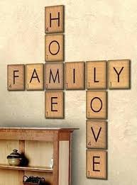 featured image of scrabble letters wall art wall art letter stencils uk scrabble letters wall art on wall art letter stencils uk with letter a wall art satalog