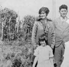 George Fletcher Hickman (1888-1929) & Minnie Alice Showalter (1891-1965) |  Filling in the Family Tree