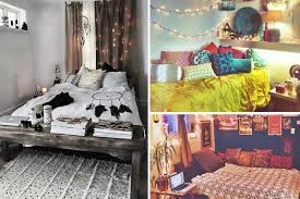 Bohemian Themed Bedroom Ideas
