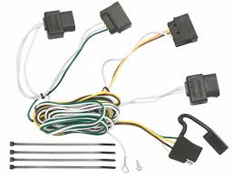 2008 2011 ford focus tow ready trailer wiring kit discount hitch 118457 T One Trailer Hitch Wiring Harness Ford Focus 2008 2011 2008 2011 ford focus tow ready trailer wiring kit