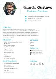 Template Doc Images Tabular Curriculum German Resume Cv