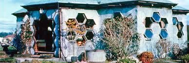 Hexagon House Design Plans Beekeeper Built Dream Hexagonal House Without Hateful