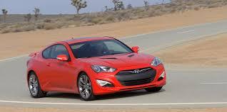 hyundai genesis 2014. official hyundai updates the genesis coupe for 2014 more standard features autonation drive automotive blog
