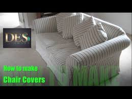 how to make furniture covers. How To Make Chair Cover Of Arm Caps Furniture Covers