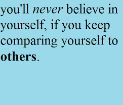 Quotes Of Believing In Yourself