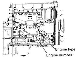 isuzu 4h engine specs bolt torques and manuals isuzu 4h engine manual image
