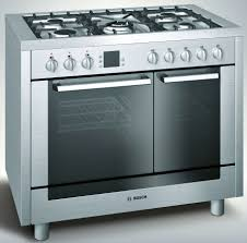 double oven gas range. Free-standing-double-oven-gas-range-cooker.jpg Double Oven Gas Range