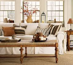 Pottery Barn Living Room Colors Pottery Barn Inspired Living Rooms Mummy Decorative Pillow C