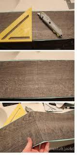 l and stick vinyl plank flooring diy recipes within splendiferous cutting vinyl flooring applied to your house design