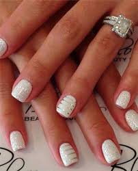 Lovely Nail Design Lovely Nail Art Ideas And Designs For Valentines Day
