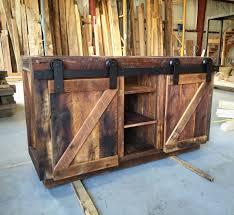 orlando rustic bathroom cabinet