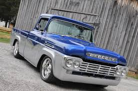 Mercury Truck For Sale; - Best Image Of Truck Vrimage.Co