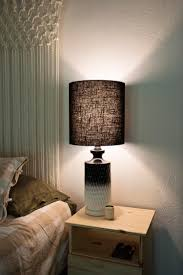 Side Lamps For Bedroom Project Restyle Bedside Lamps A Beautiful Mess