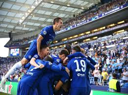 Chelsea football club is an english professional football club based in fulham, west london. Man City Vs Chelsea Result Five Things We Learned As Blues Win Champions League Final The Independent