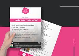 Design Courses Leeds Leeds Arts University Hue
