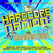 Hardcore nation next generation