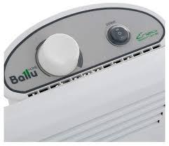 Купить <b>Конвектор Ballu BEC/EZMR-2000</b> белый по низкой цене с ...