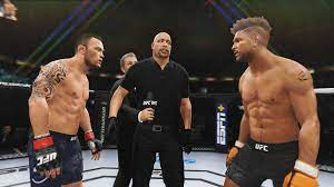 UFC 4 Karrieremodus – MMA-Kampfsportspiel – EA Offizielle Website