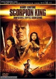 Akrep Kral 2 Filmi - Haberler