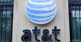 Here are AT&T