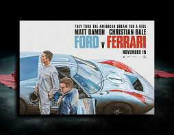 Basé sur une histoire vraie, le film suit une équipe d'excentriques ingénieurs américains menés. Le Mans 66 Ford Vs Ferrari Streetlife Cc