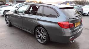BMW Convertible bmw 3 touring m sport : BMW 3 Series Touring (F31) 320d xDrive M Sport Touring B47O 2.0d ...
