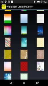 iPhone Wallpaper Maker HD Supportive ...