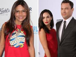 vanessa marcil claims brian austin green and megan fox cut his son kius out of their lives