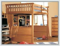 bunk bed office underneath. Bunk Bed Office Underneath Breathtaking Double Loft With Desk In Home Interior Decor .