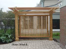 Small Picture trellis designs wonderful to use as screening or simple accents