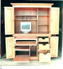 office armoire ikea. Corner Desk Armoire Computer Office Within Idea 5 Ikea B