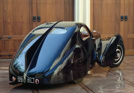 The 1st is this beautiful sports car of 1959 chevrolet. The Bugatti Type 51 Dubos Coupe The Racecar And The Road Car Heacock Classic Insurance