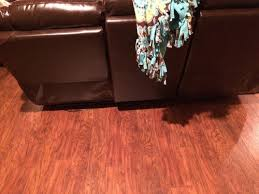 hiding the back of a recliner