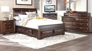 queen bedroom furniture inspiration queen bedroom furniture sets mill valley ii cherry 5 queen sleigh bedroom queen bedroom furniture