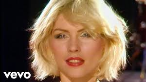Blondie Heart Of Glass YouTube