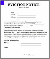 Free Eviction Notice Template Sample Eviction Notice Form Pin By Preston Tj 50 On Eviction Notice In 2019 Eviction