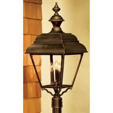 hanover lantern b31830 grande plymouth 25w per socket 4 light