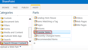 Sharepoint Knowledge Base Template 2013 Knowledge Base Dashboard With Sharepoint Content Query Search