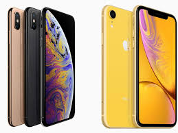 Difference Between Iphone 8 And X Chart Iphone Xs Vs Xr Which Iphone Is Best Macworld Uk