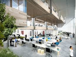 google hq office. Google\u0027s A-Team Architects Will Shape Its New London HQ Google Hq Office G
