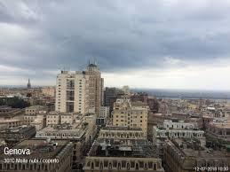 Foto meteo - Genova - Genova ore 10:30 » ILMETEO.it