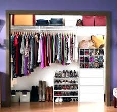 closetmaid closet kit closet organizer kit s wire white 5 to 8 closet organizer kit s