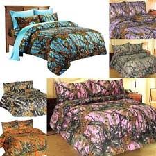 ... Amazing Decoration Camo Bedroom Set Camo Bed Set ...