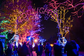 Zoo Lights Hours Washington Dc 12 Things To Do In The D C Area This Weekend Of November 29