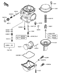 dirty girl motor racing kawasaki en 500 vulcan diagrams vulcan 500 carburetor diagram
