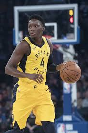 AFSETH: Pacers' Oladipo thrives in ...