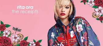 Artist Stats Rita Ora The Receipts Charts Atrl