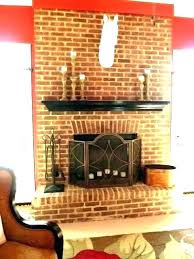 distressed brick fireplace brick fireplace ideas red brick fireplace ideas brick fireplace mantel decorating ideas red