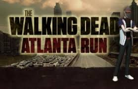 The Walking Dead: Atlanta Run