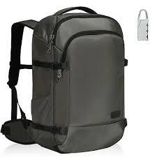 Hynes Eagle 45L Travel Backpack Carry on <b>Weekender Bag</b> ...